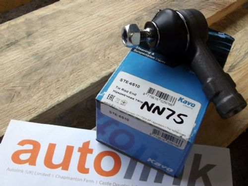Track rod end, Nissan Figaro, Micra K10, Pao